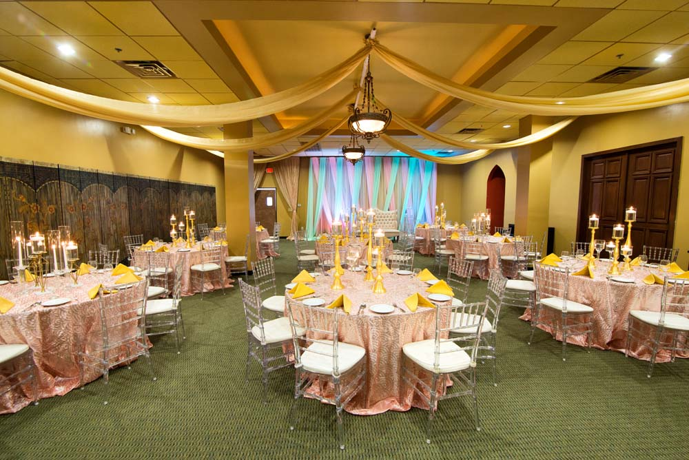 Indian Banquet Hall Pic 3