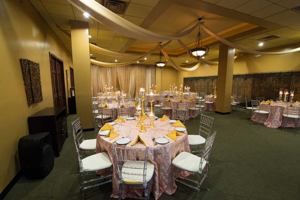Indian Banquet Hall Pic 4