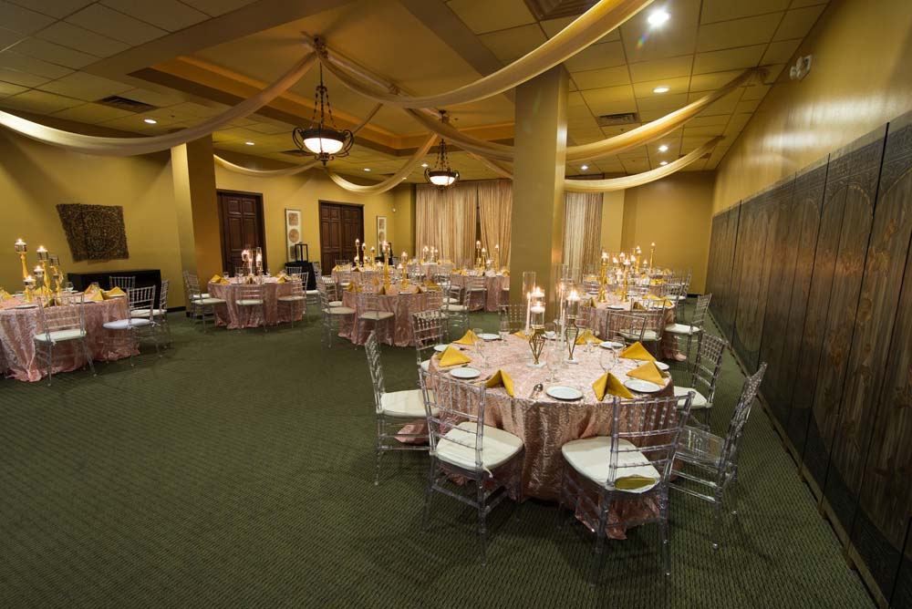Indian Banquet Hall Pic 9